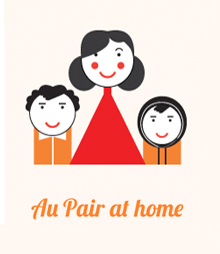 Au pair at home