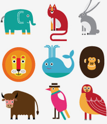 ABC Zoo Animals
